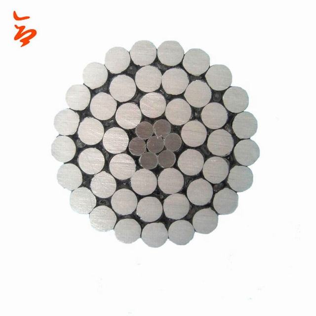 Aluminum Conductor Material and Bare  ACSR conductor