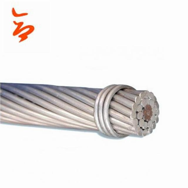 Aluminum Conductor Steel Reinforced acsr bare conductor for overhead application acsr fox conductor