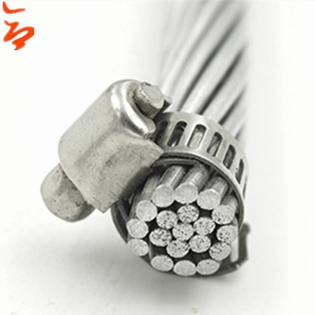 DIN standards 48201 Bare conductor al AAC 150mm2 Widely Used In Power Transmission Lines aac conductor price bare cable