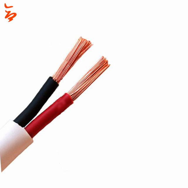 Pvc Sheathed Flexible Wires Standard copper wire Pvc Insulated Flexible Cable 300V/500V