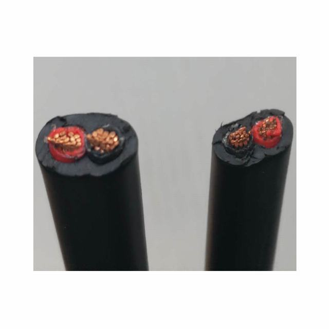 2/6 Copper flat house wire