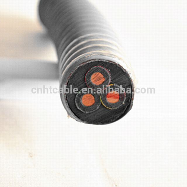 3x10mm2 ESP Power Cable