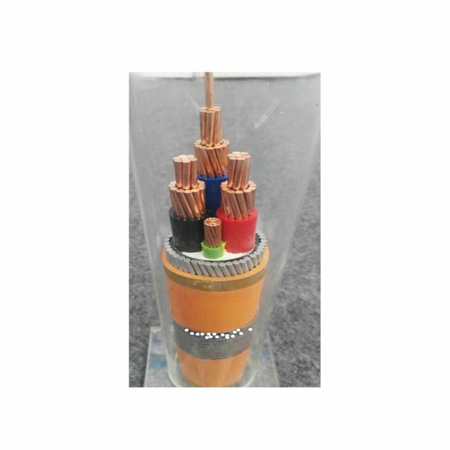 AS/NZ copper 50mm2 electrical cable