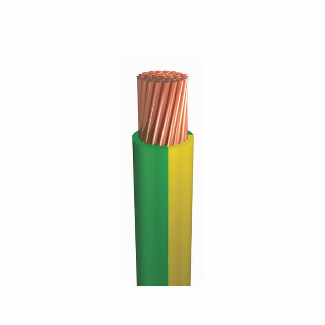 AS/NZS 4mm Earth copper wire