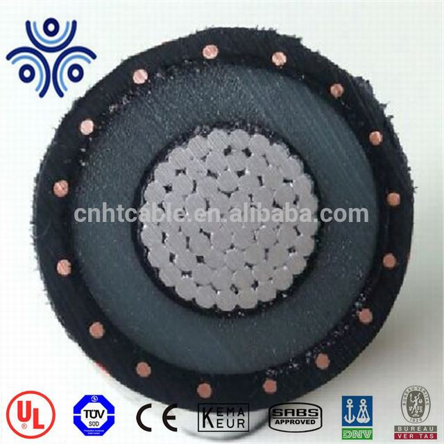 Medium Voltage Power Cable Primary UD Cable UL MV90 MV105 Cable