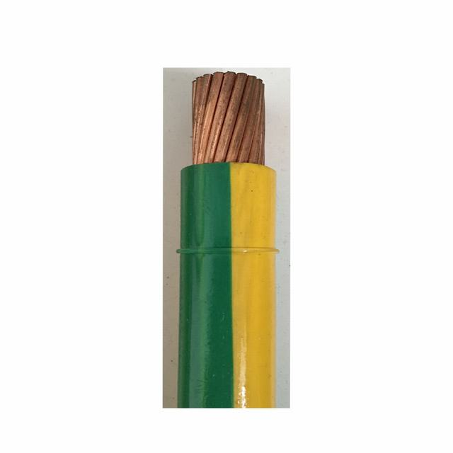 SS358 PSB 4mm Earth copper wire