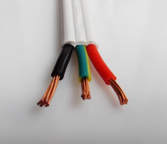 TPS AS/NZS 3G4 wire