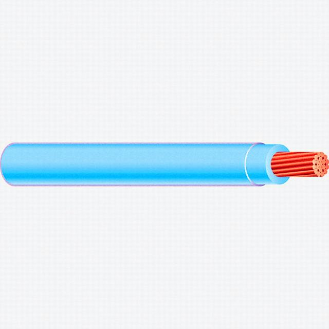 UL1063 Type 600V PVC Insulated THHN / THWN-2 / MTW Cable