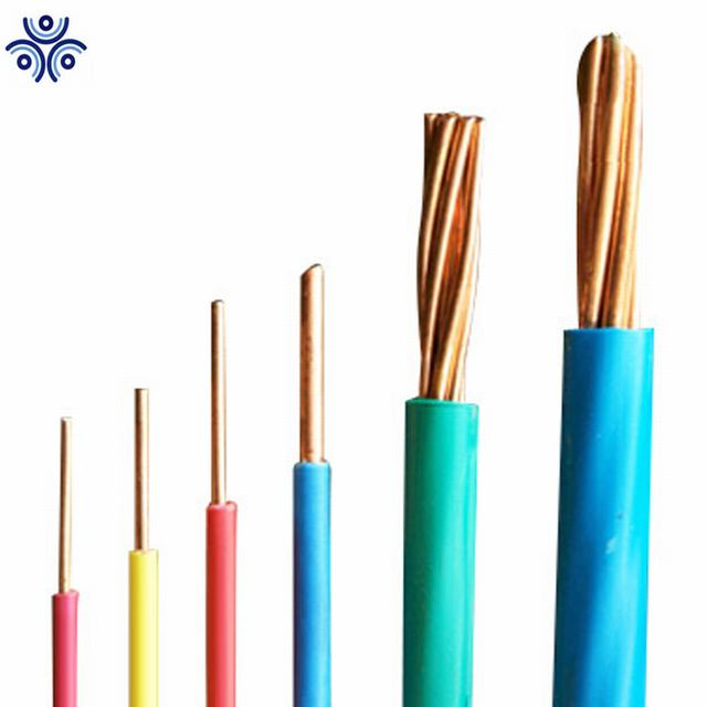 electrical house wiring materials TFN TFFN Flexible Power Cable