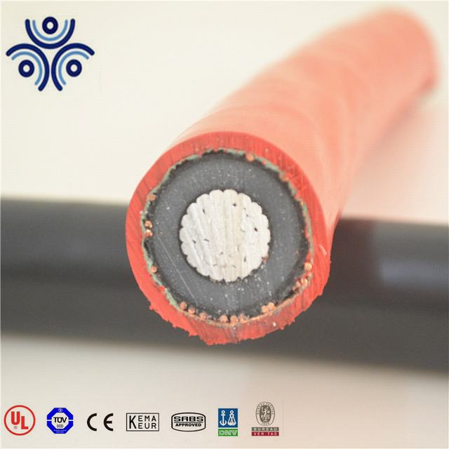 xlpe 24kv power cable aluminum power cable medium voltage power cable