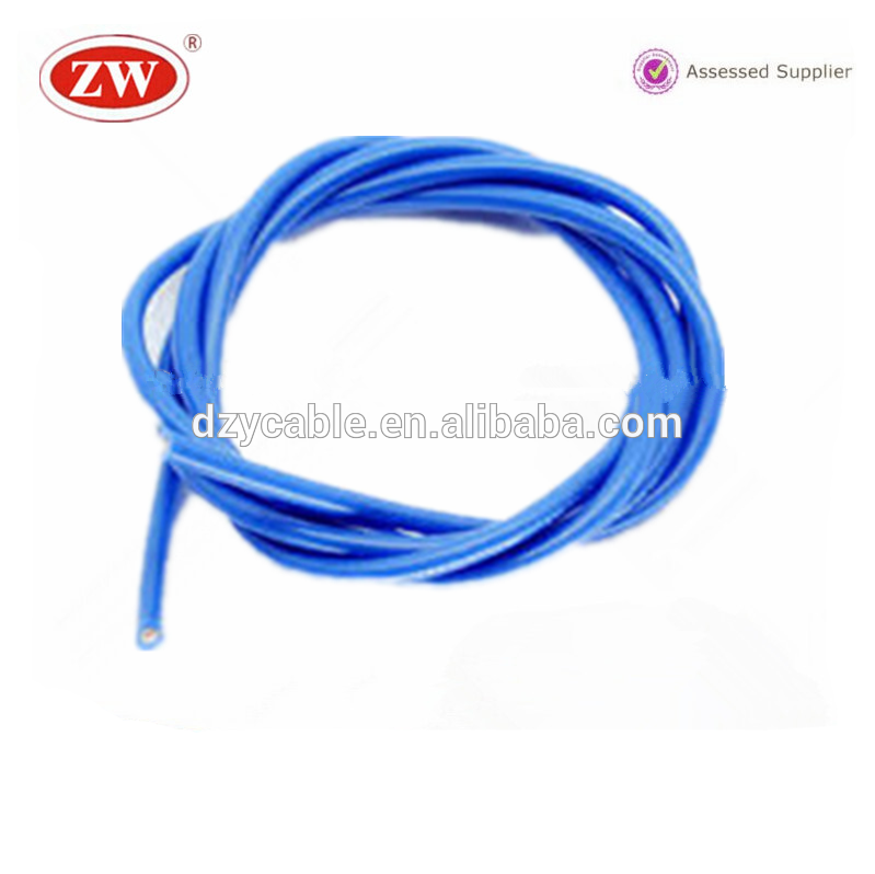 AWG #10 #12 #14 THHN/THWN electric building wire