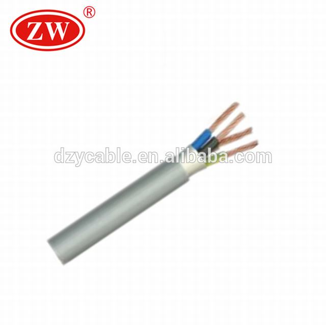 PVC Insulated Copper Nym Cable