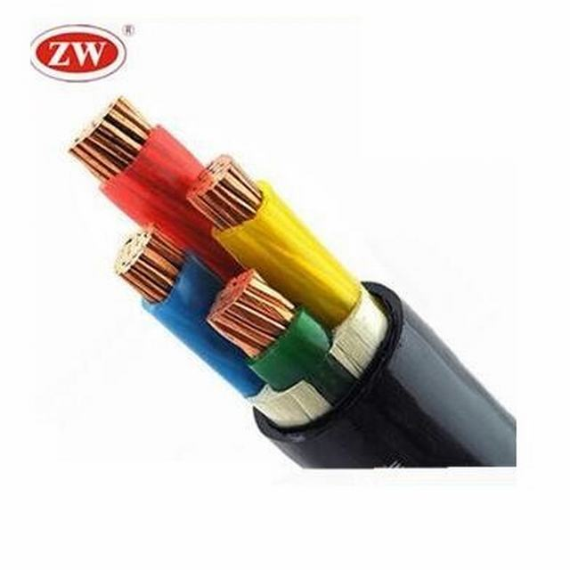 Price for 185mm 240mm XLPE insulated copper Cable