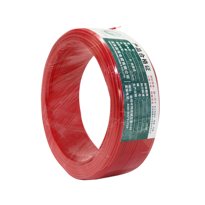 1.5mm2 BV solid house electrical wire