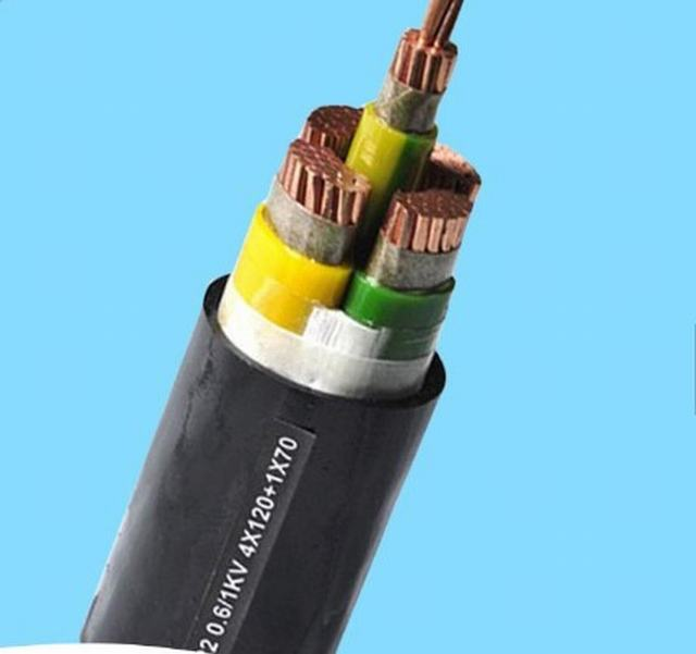 11kv 15kv 33kv Single Core XLPE Cable 95mm2 120mm2 150mm2 Price High Voltage Power Cable