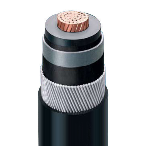 21/35 kv 3 core 95 mm2 Copper Conductor XLPE Insulated Armoured Cable Suppliers In Uae YJV32
