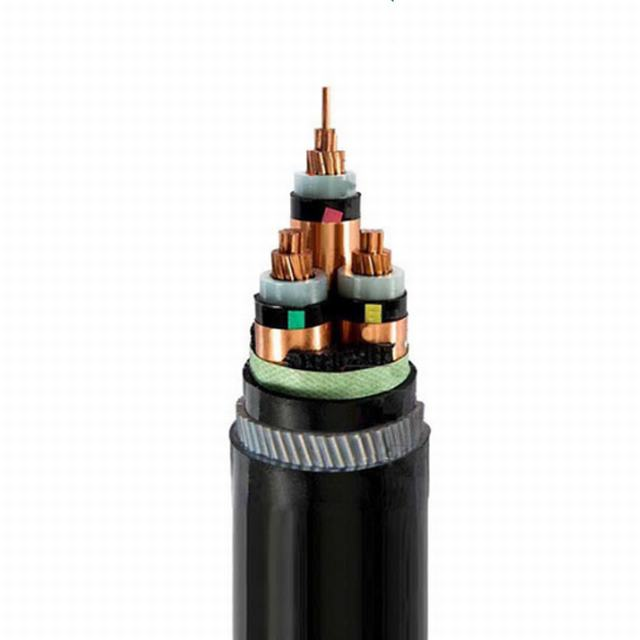 240mm2 Underground Cable SWA Copper Power cable