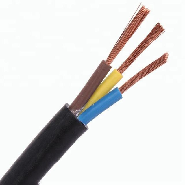 300/500v Flexible (cords)227 iec 52(rvv) pvc cable