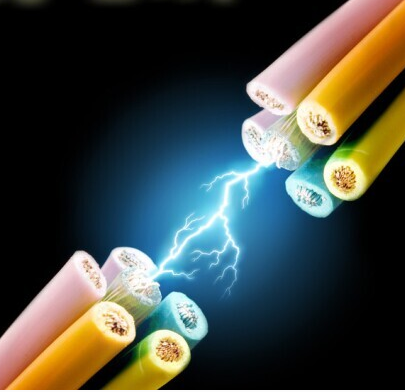 6 sq mm cable/6mm flexible cable/6mm grounding cable