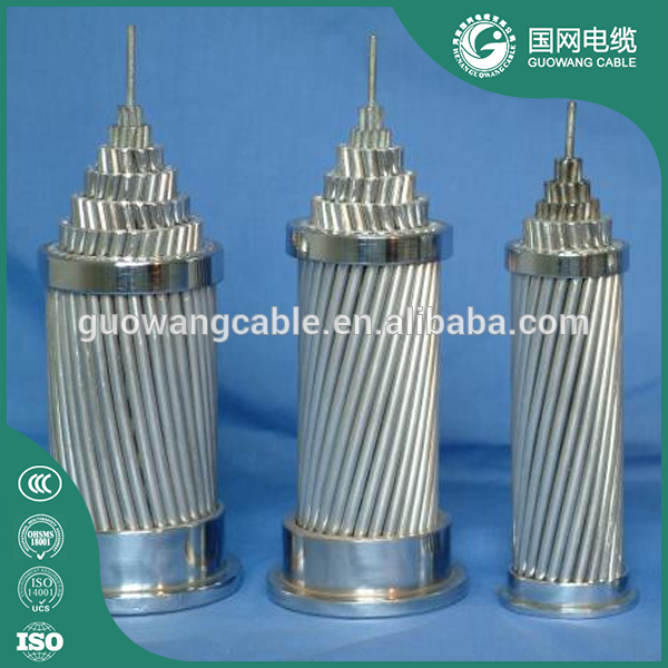 ACSR/AS Aluminum Conductor Steel Reinforced