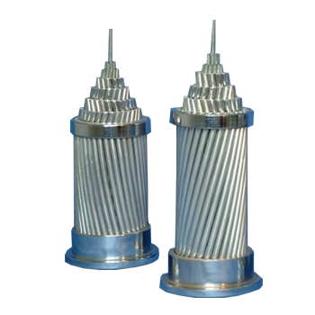 Aluminum Conductor Steel Reinforced ACSR  conductor price list electric power cable