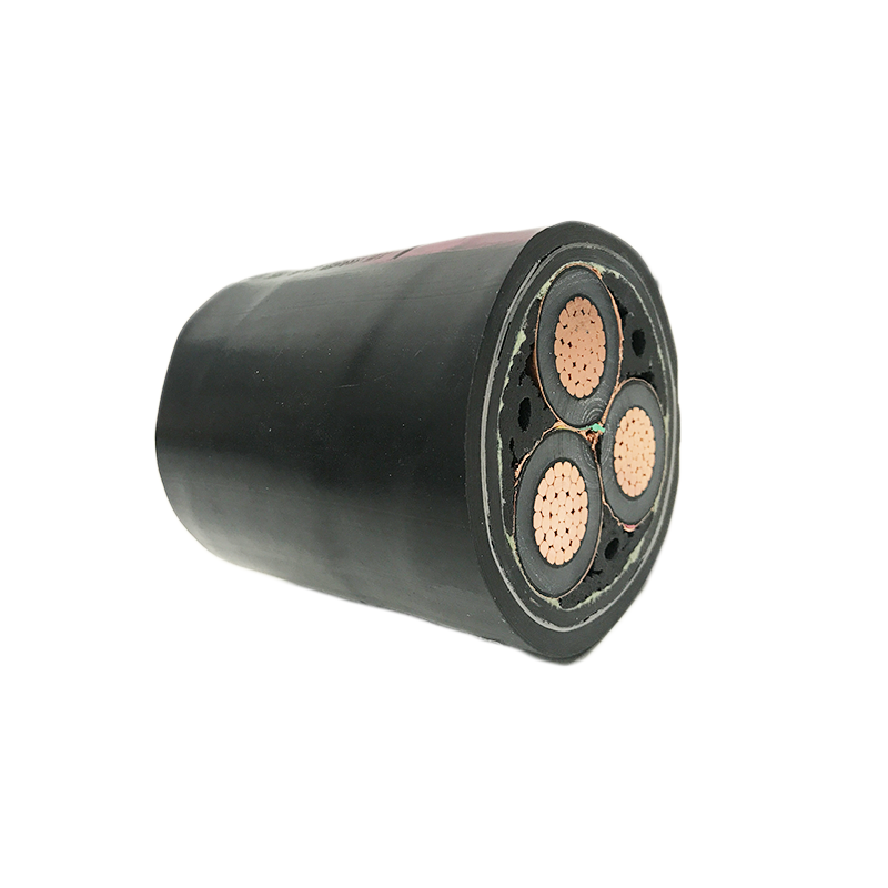 Aluminum Or Copper Conductor XLPE Insulated Armored 33KV Underground Power Cable Price And Specifications