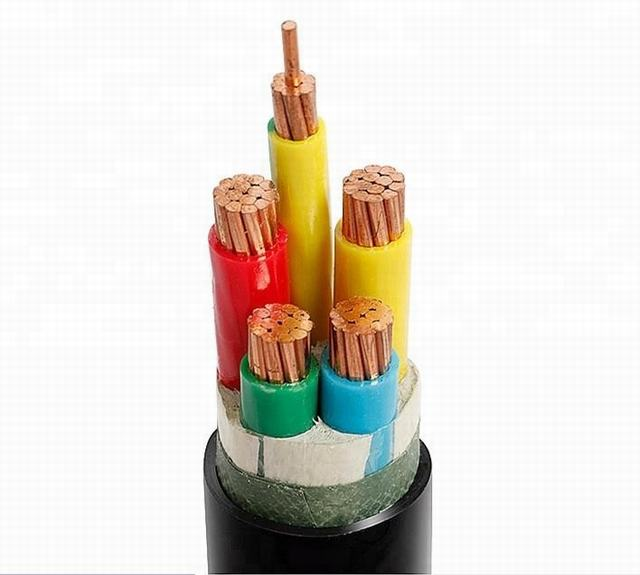 Cable manufacturer xlpe insulated power cable for building station and industrial use