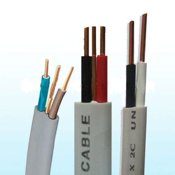 Guowang Brand 450/750V copper wire 2.5mm 4mm2 6mm 10mm2 cable ZCRV heat resistant electric wire for housing with best price