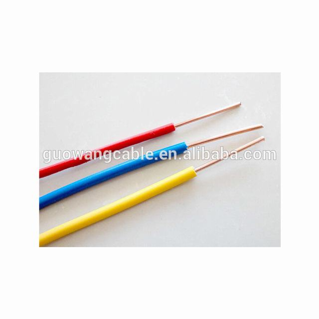 Guowang cable electrcall house wiring cable wire for sale