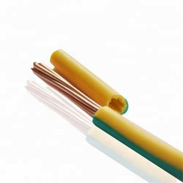 450/750v electric wires soild or flexible copper conductor pvc sheated wire price list