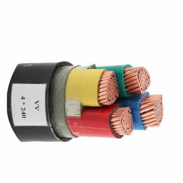 LOSH/ LSOH/ LSZH 0.6/1KV Power Cable with best price