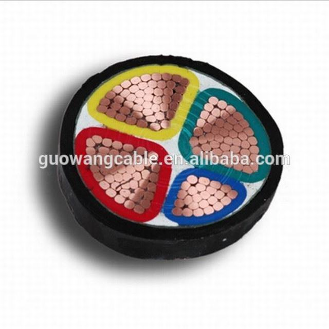 Low voltage xlpe insulated power cable price