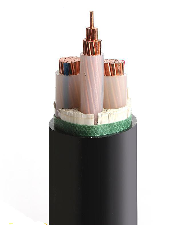MV 3C power cable price 2017 ECC cable medium voltage 3-core copper conductor xlpe insulated SWA PVC sheathed electrical cables