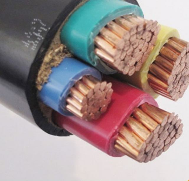 Power cable supplier xlpe cable prices