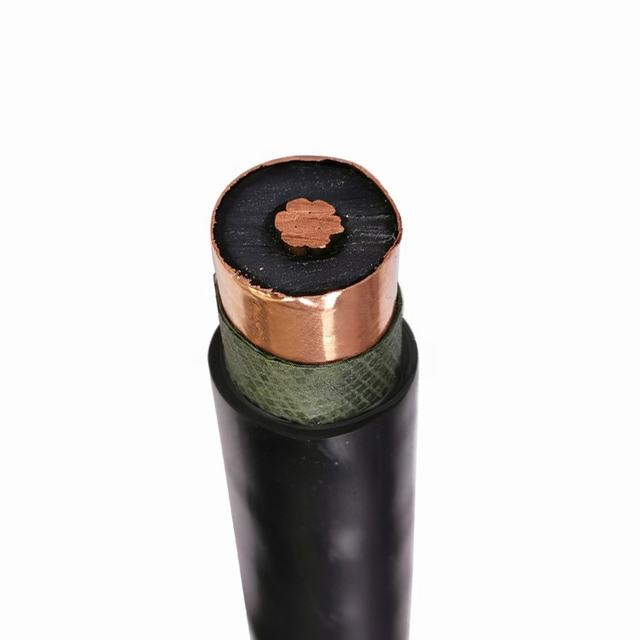 Single core XLPE /  PVC Copper Power cable Electric Wires price