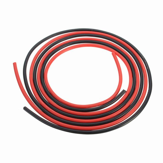 Wholesale Products China pvc jacket Custom Cables Power Wire Silicone Wire