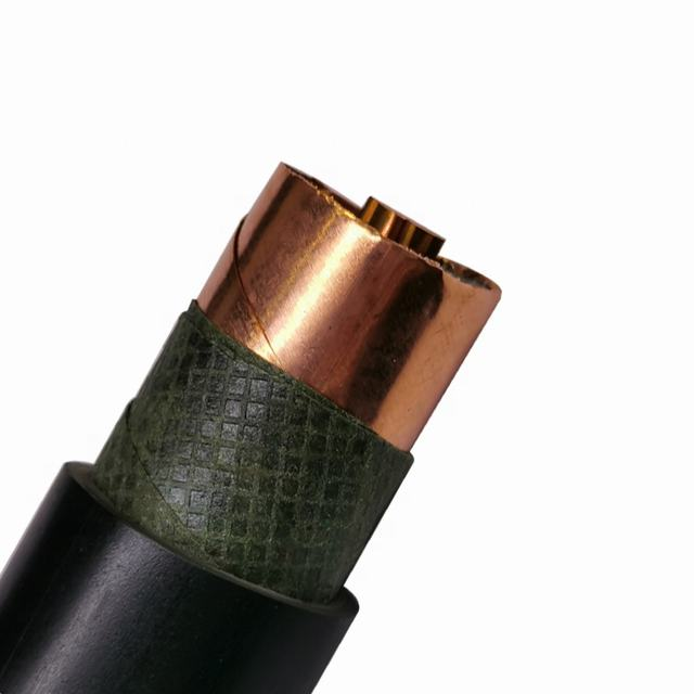 YJV 95 sq mm 120sq  Cu Cable  copper electrical power cable