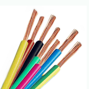 house wiring electrical wire PVC insulation electrical wires