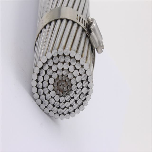 ACSR Aluminum Conductor Steel Reinforced Overhead bare conductor SCA power cables