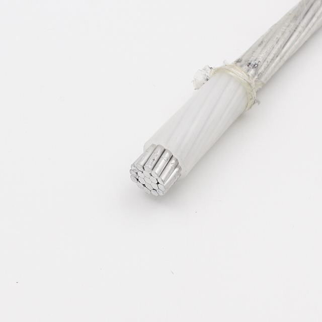 All Aluminum Alloy conductor ASTM BS DIN IEC stranded Overhead AAAC Bare Cable factory price