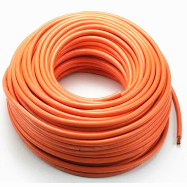 BVR copper core PVC insulation flexible power line