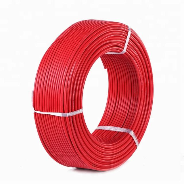 China supplier THHN PVC insulated nylon sheathed building wire factory direct price