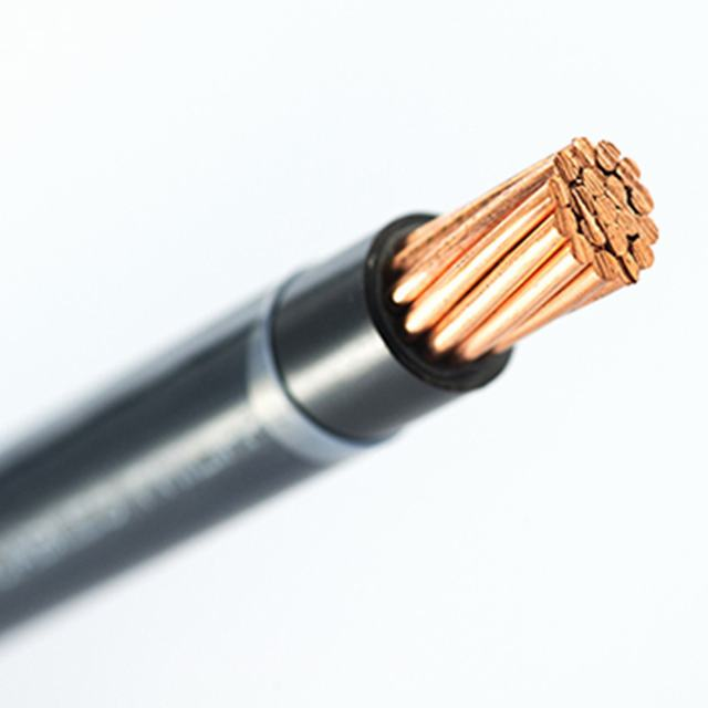 Electronic cable wire low voltage cables pvc insulation nylon sheathed thhn cable