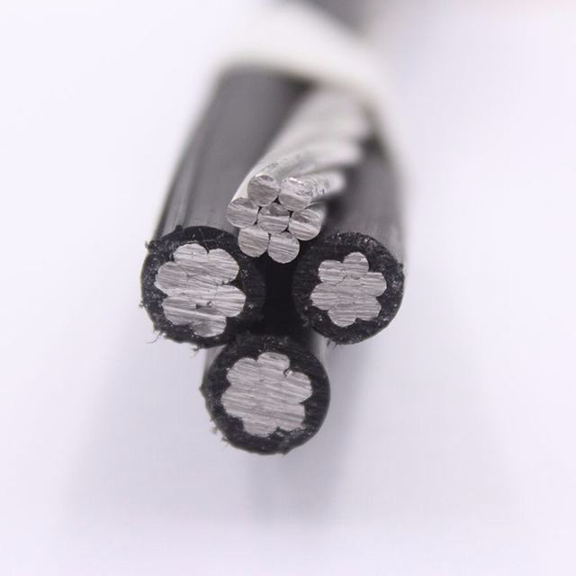 hot sale xlpe insulated cable ABC cable