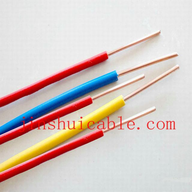 1.5 mm copper wire/electric wire 1.5mm/1.5 sq mm electrical wire