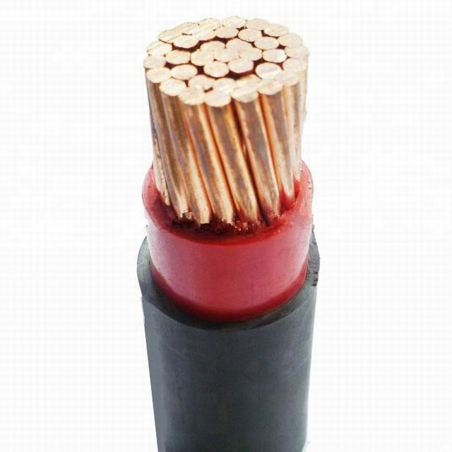 240mm2 good sale Copper core XLPE Insulation PVC jacket electrical cable power cable