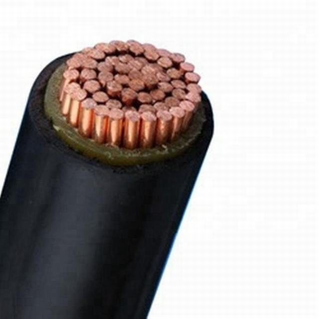 630 mm2 good quality Copper core XLPE Insulation PVC jacket electrical cable power cable