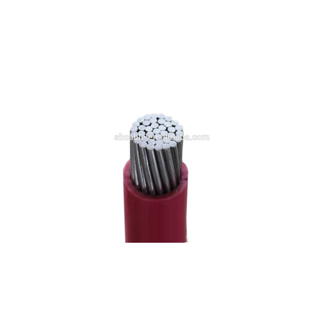 6mm2 aluminum wire ground wire cable manufacturer china wire and cable