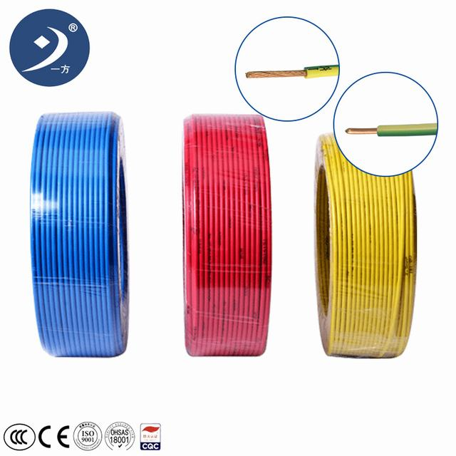 1.5mm / 2.5mm / 4mm / 6mm / 10mm / house wiring / electrical cable / house wire cable