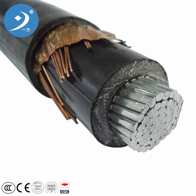 15kv xlpe / israel / korea / indian / europe / industrial / power cable 133% list